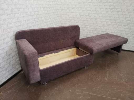 Кухонный диван Луч-2 раскладной