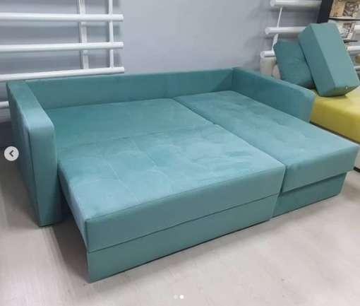 Угловой диван «Надежда-5»