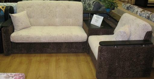 Угловой диван Кардинал-7