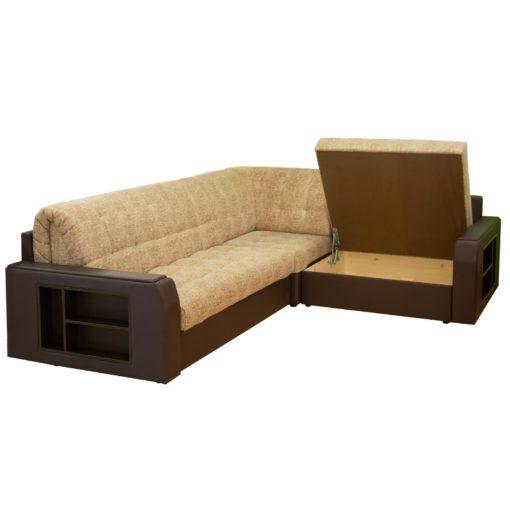 Угловой диван Аврора-2 4