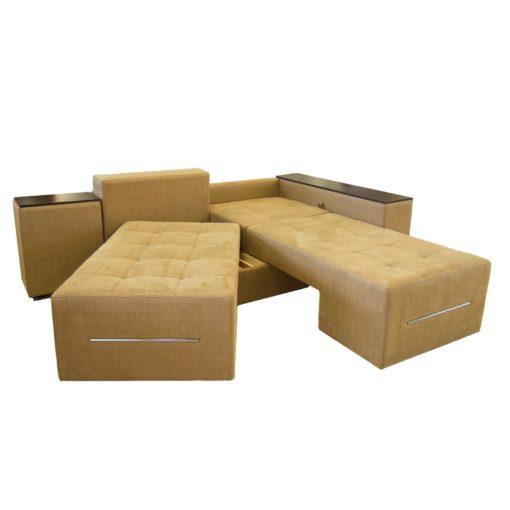 Угловой диван Вирджиния-2 5