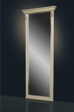 Зеркало большое Б5.7-1 карамель 1
