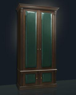 Шкаф 2-х створчатый Б5.15-2 1