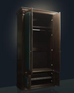 Шкаф 2-х створчатый Б5.15-2 2