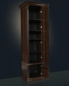 Шкаф 1но створчатый Б5.15-1 2