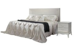 Кровать Амели МДФ с подъемным механизмом 2