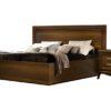 Кровать Амели МДФ с подъемным механизмом 1