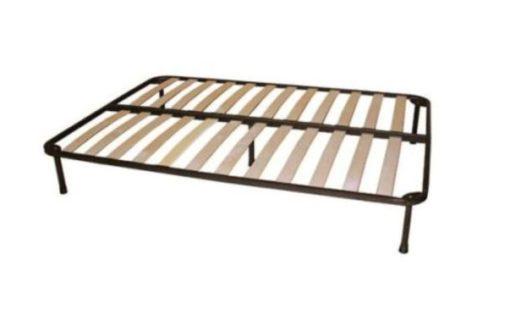 Кровать Амели фигурная с мягкими царгами 4