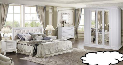 Спальный гарнитур Амели №2 1