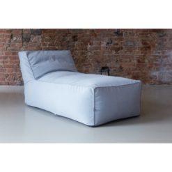 Бескаркасный диван-лежак