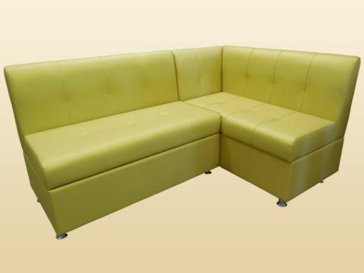 Угловой диван Луч-1 (без спального места) 1