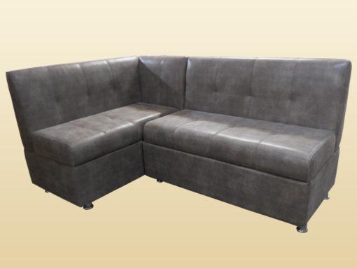 Угловой диван Луч-1 (без спального места) 2
