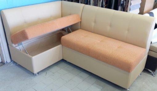 Угловой диван Луч-1 (без спального места) 4