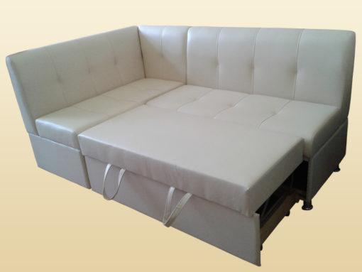 Диван угловой Луч-1 (со спальным местом) 2