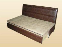 Кухонный диван Тайс-5 (со спальным местом) 2
