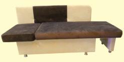 Кухонный диван Луч-2 раскладной 5