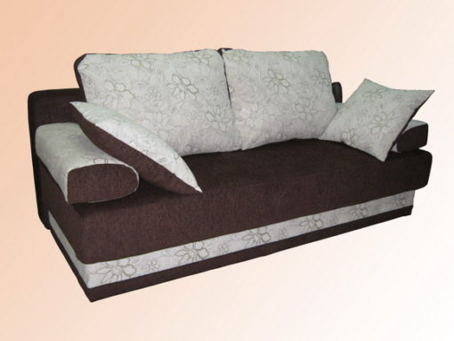 Диван-кровать Руно-1 new (без подушек) 1