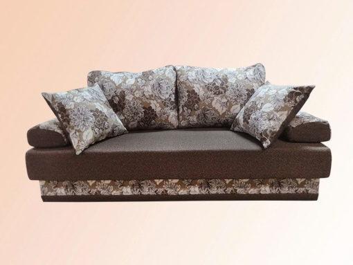 Диван-кровать Руно-1 new (без подушек) 2