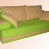 Диван-кровать Руно-1 new (без подушек) 4