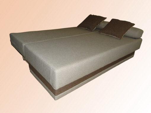 Диван-кровать Руно-1 new (без подушек) 7