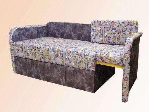 Диван-кровать Немо 3