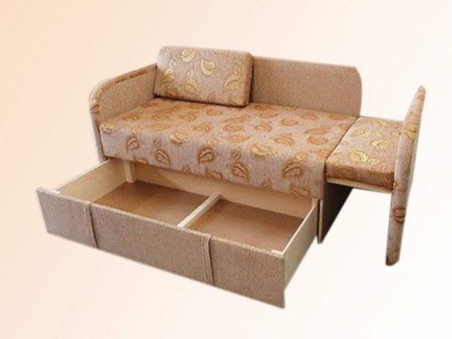 Диван-кровать Немо 6