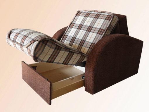 Кресло-кровать Трио 3