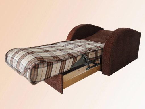Кресло-кровать Трио 4