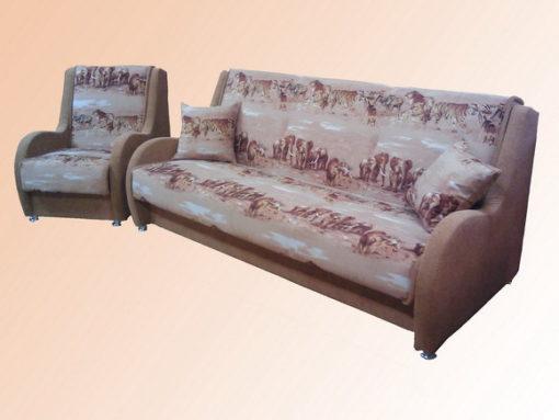 Кресло для отдыха Челси-2 3