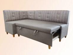 Кухонный диван Ассоль 2