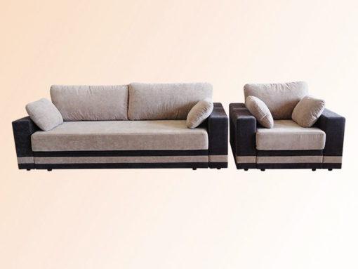 Комплект мягкой мебели Арго 1