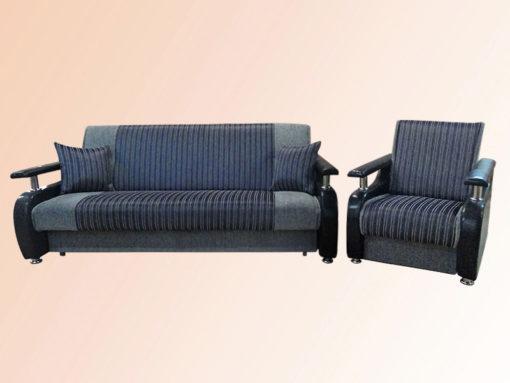 Комплект мягкой мебели Челси 1