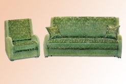 Комплект мягкой мебели Челси-2 2