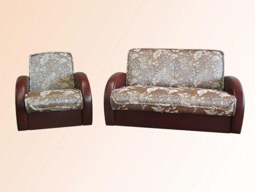 Комплект мягкой мебели Трио 1