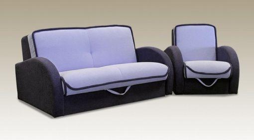 Комплект мягкой мебели Трио 2
