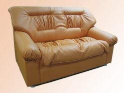 Комплект мягкой мебели Крона (неразборный) 2