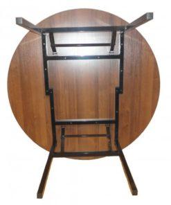Стол круглый Тамада-СКТ 2
