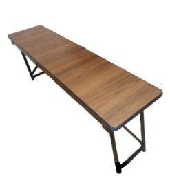 Скамейка складная 1