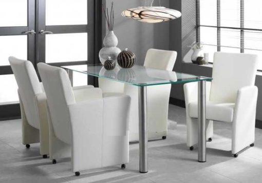 Стол обеденный Foggia-3 1