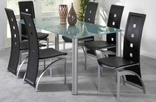 Стол обеденный Parma-5 1
