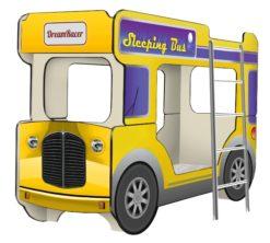 Кровать Автобус Слипинбас 1