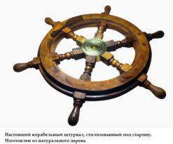 Кровать-Корабль Чёрная Жемчужина 9