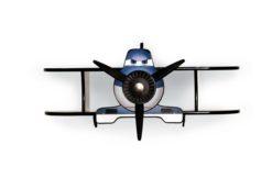 Полка Самолетик Биплан 1