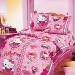 Детское постельное белье для девочек 1