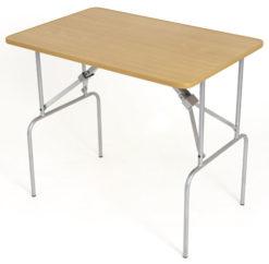 Складной стол Стандарт Пъедестал (16 ДМ РТП) 1