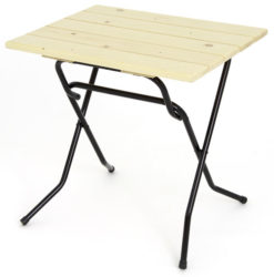 Складной стол реечный Пикник-65 (15 РС ПНР) 1