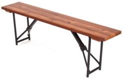 Скамейка рейка Стандарт-153 (25 РС ПНС) 1