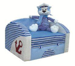 Детский диван Морячок 1