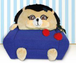 Детский диван Ежик 1