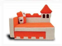 Детский диван Замок 1